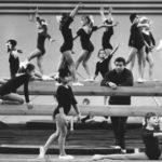 Lev Borodulin, il celebre fotografo di sport in epoca sovietica